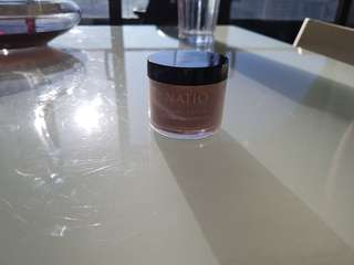 Natio face loose powder