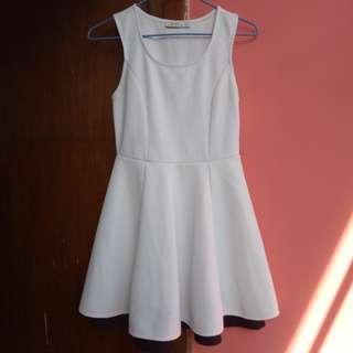 Bershka Simple Dress