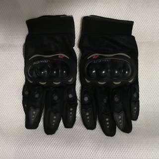 Riding Glove