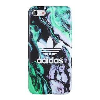 Adidas Marble IMD Case for iPhone 7