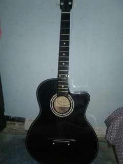 gitar murah bisa nego