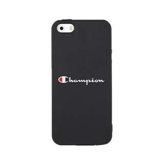 Champion Matte Soft Case for iPhone 7