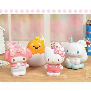 BMT368 - Sanrio Pen Holder