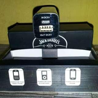 Jack Daniel's Powerbank