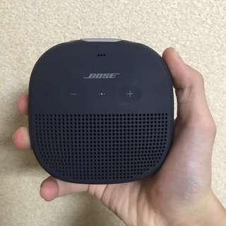 💓 Bose soundlink micro藍芽音響 日本公司貨