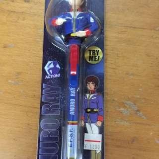 🚚 玩具筆