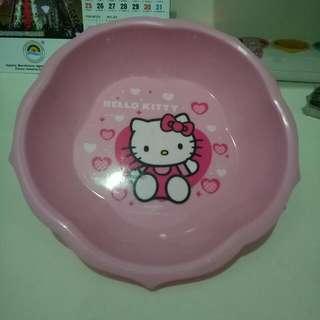 Mangkok Hello Kitty