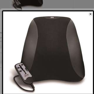 OTO Spinal Support Massage Cushion BS-002S