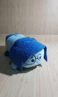 BN Disney Inside Out Sadness Tsum Tsum Pencil Case