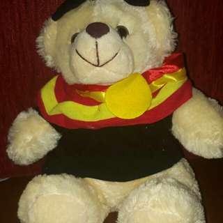 Teddy Bear #umn2018