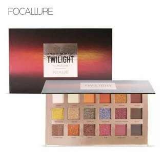 Focallure Twilight 18 Colors Eyeshadow