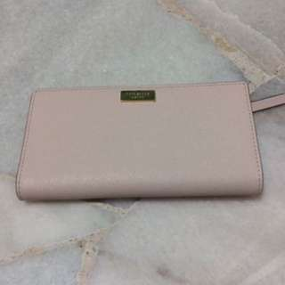 Kate Spade WMNS Stacy Laurel Way Long Wallet from U.S