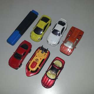 [BUNDLE] Unbranded Small Cars