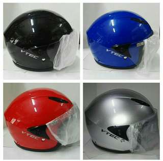 LTD VTEC 57 HELMET