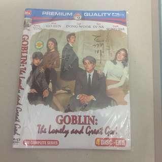 GOBLIN (4dsc)