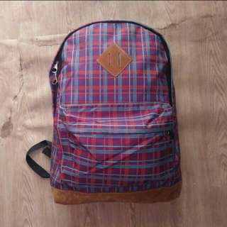 Back Pack No Brand