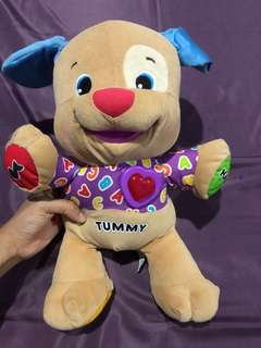 Laugh & Learn Fisher Price Puppy