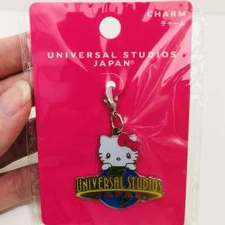 Universal studios Japan Hello kitty charm