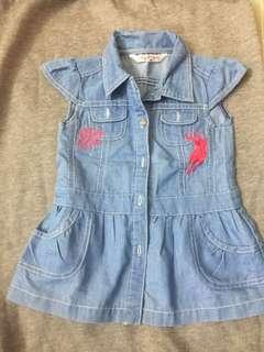 Polo Jeans Dress