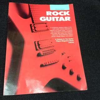 Rick Guitar Music Book