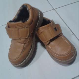 kasut budak boys kids shoes 4 tahun
