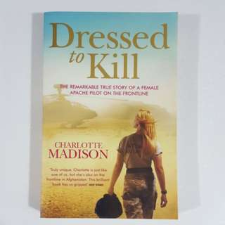 Dressed to Kill by Charlotte Madison