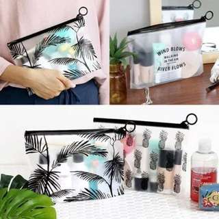 Waterproof Makeup Pouch