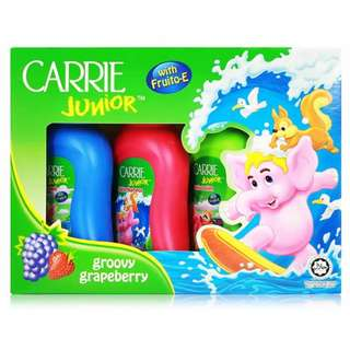 Carrie Junior Mini Gift Pack