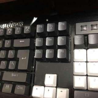 電競機械鍵盤