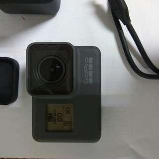 GoPro HERO 5防水運動相機