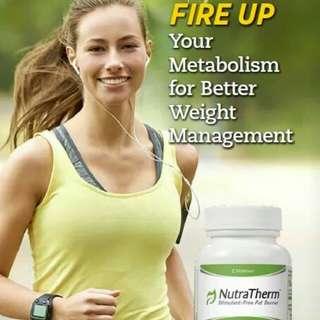 Nutratherm Fat Burner