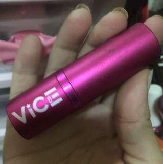 Vice Cosmetics Good Vibes Matte Lipstick