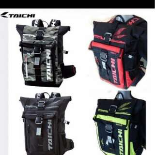 TAICHI WaterProof RSB274 Touring BACKPACK.