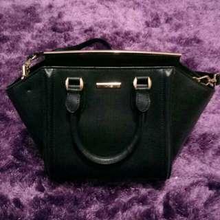 Vnc bag black