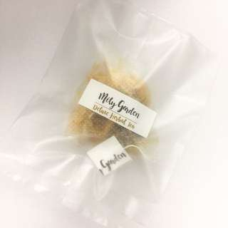 有機埃及金盞花茶包(三角茶包)