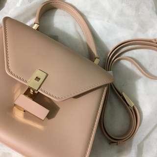 satchel sling bag!!