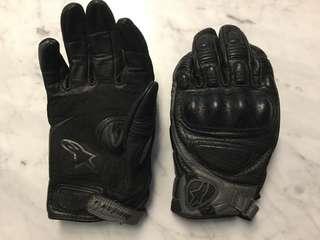 Alpinestars Mustang Gloves