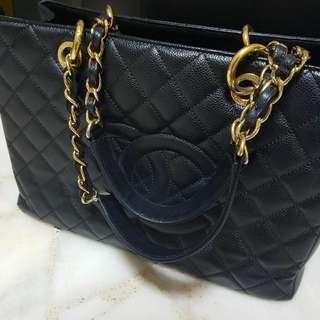 Chanel GST Bag