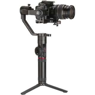 Zhiyun-Tech Crane 2 3-Axis Handheld Stabilizer with Follow focus (Zhiyun Malaysia) .