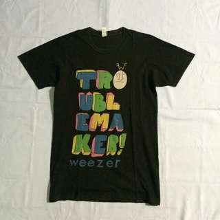 Weezer trubelmaker