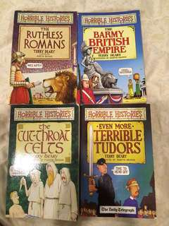 Horrible Histories [new]