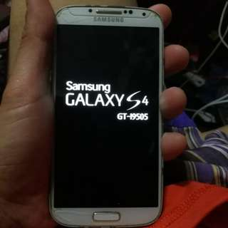 Samsung Galaxy s4  gt 9505 Lte ( read  & see my carousell information other mobile)