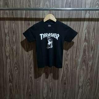 Kaos Anak Thrasher Popaye Premium Miror 1:1