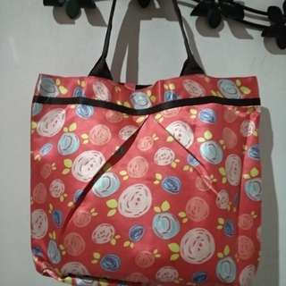 Tote Bag Rose ( perekat)