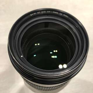 Canon 70-200mm f4L IS
