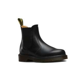 9.999新 Dr. Martens 馬汀鞋 2976