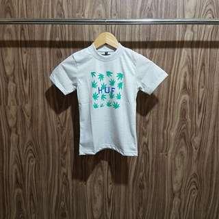Kaos anak Huf Premium miror 1:1