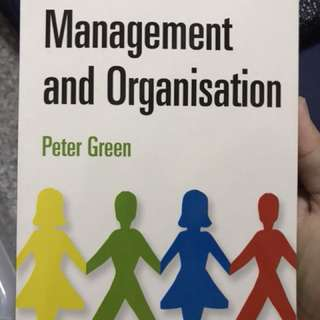 Sales Management and Organisation