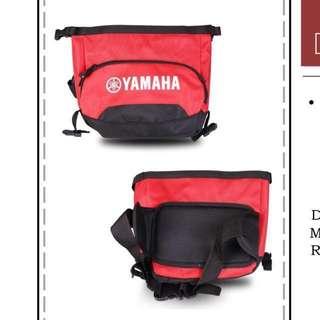 YAMAHA POUCH BAG