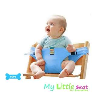 FEB 18 BABY SEAT SAFETY STRAP (LZ)